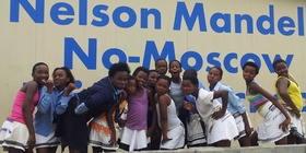Nelson Mandela Early Childhood Tour